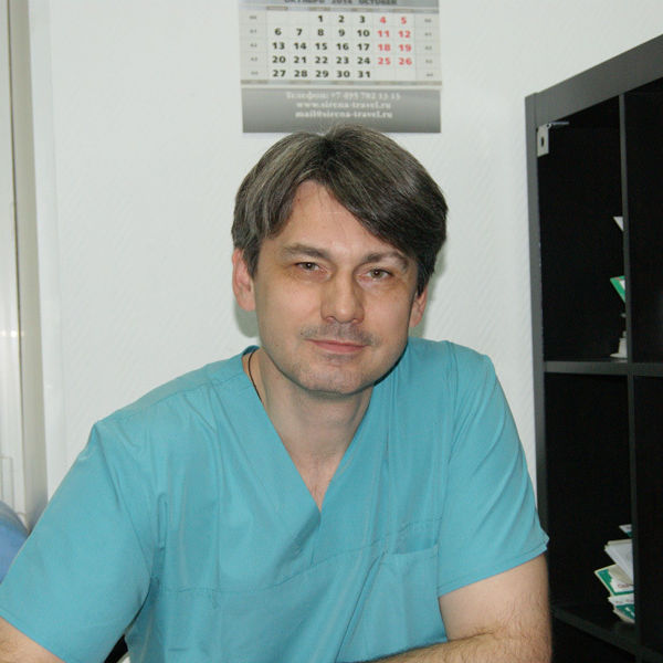 Евсеев Владимир Анатольевич