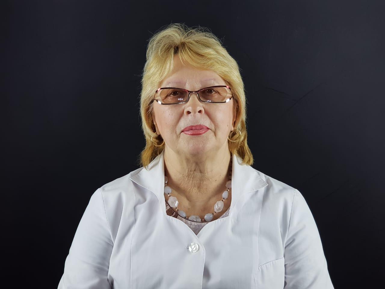 Стружанцева Татьяна Николаевна