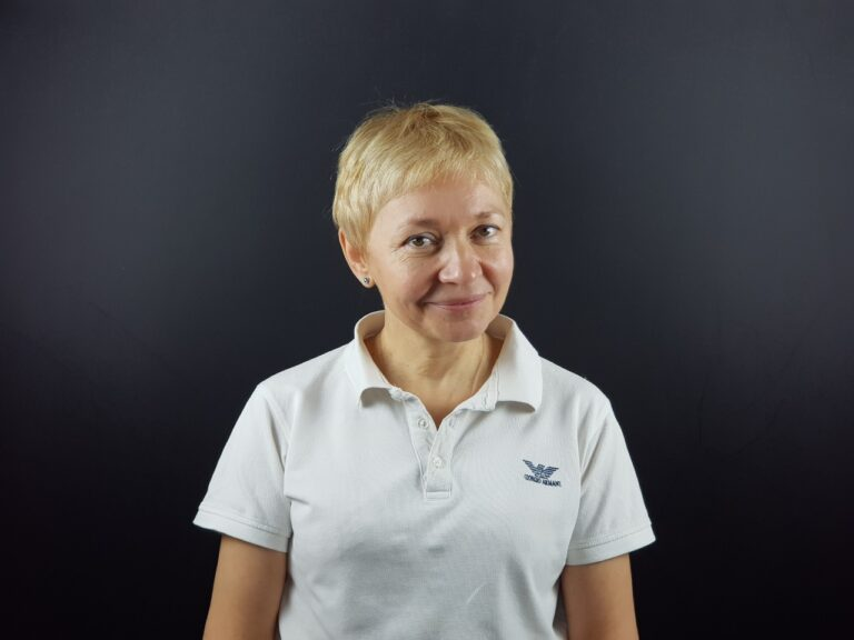 Брайцева Наталья