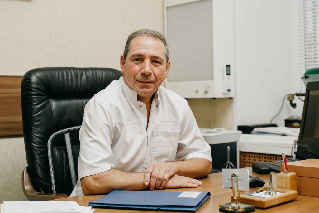 Гриценко Константин Анатольевич