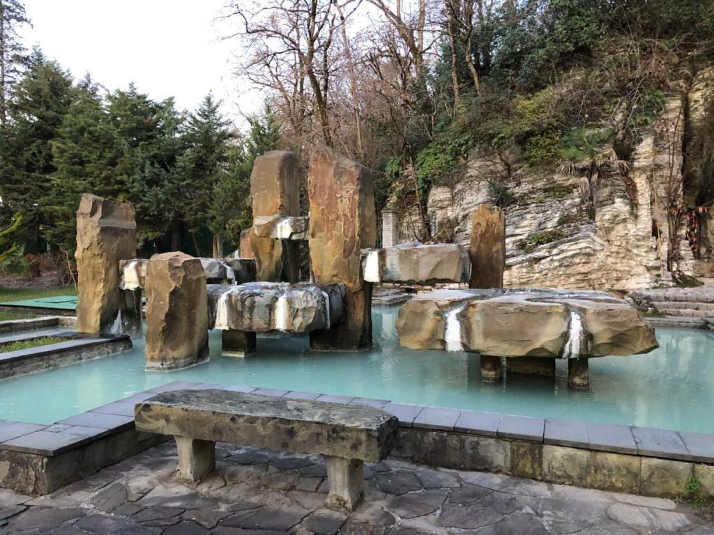 Бальнеологический курорт