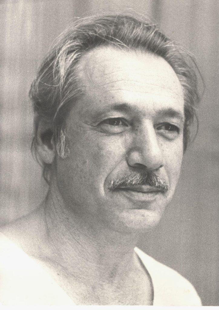 Анатолий Григорьевич Гриценко