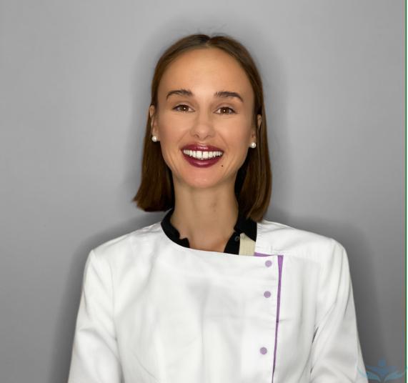 Позднихоренко Алена Владимировна