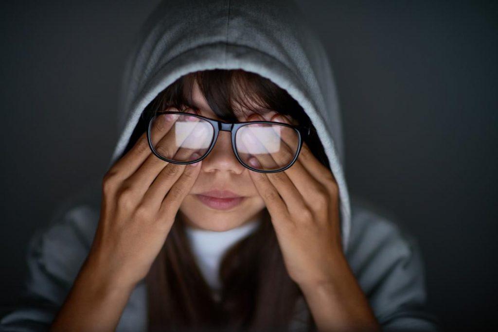 Повышенная утомляемость глаз