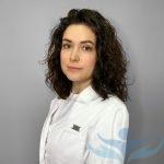 Будиновская Кира Сергеевна
