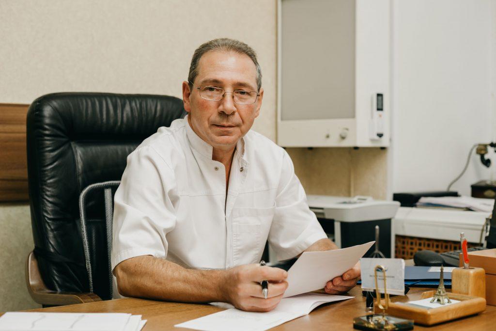 Константин Анатольевич Гриценко
