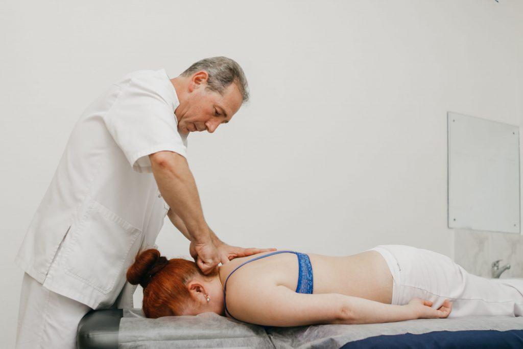 Мануальная терапия Гриценко К. А.