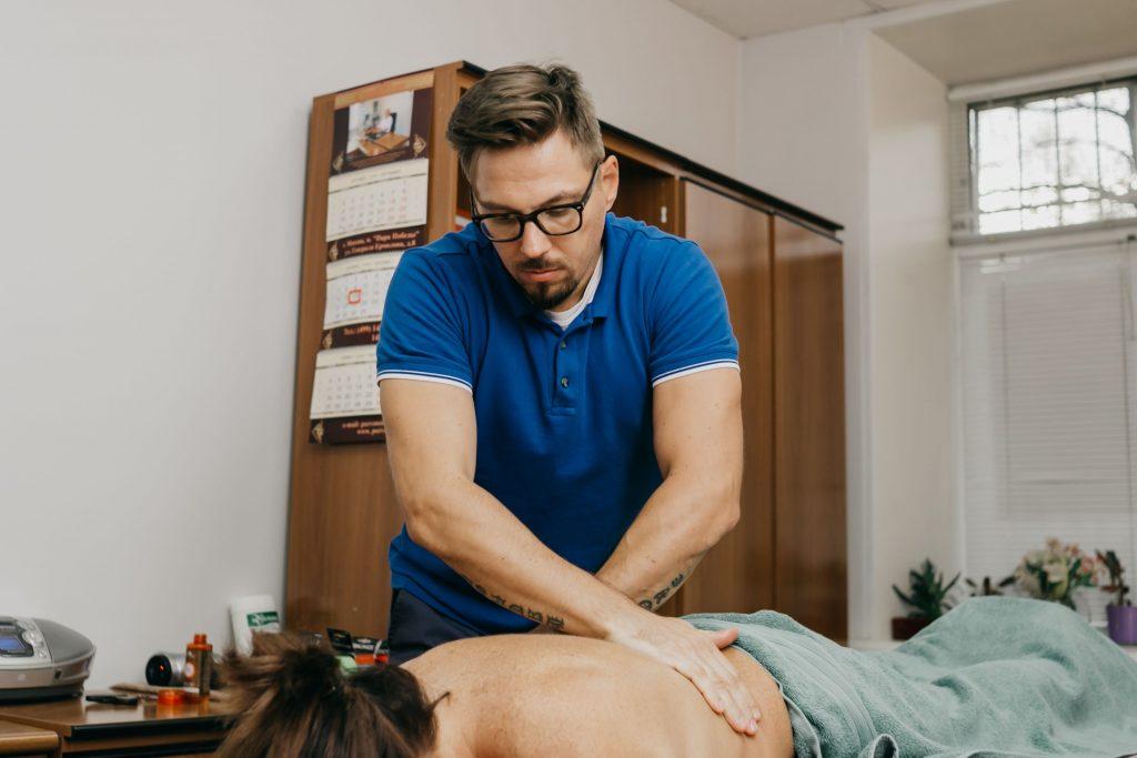 Мануальная терапия поясничного отдела позвоночника