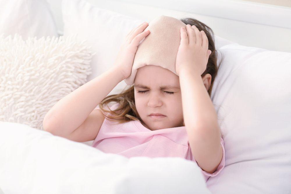 Постельный режим при головной боли
