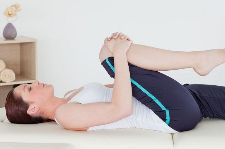 Физические упражнения при дисменорее