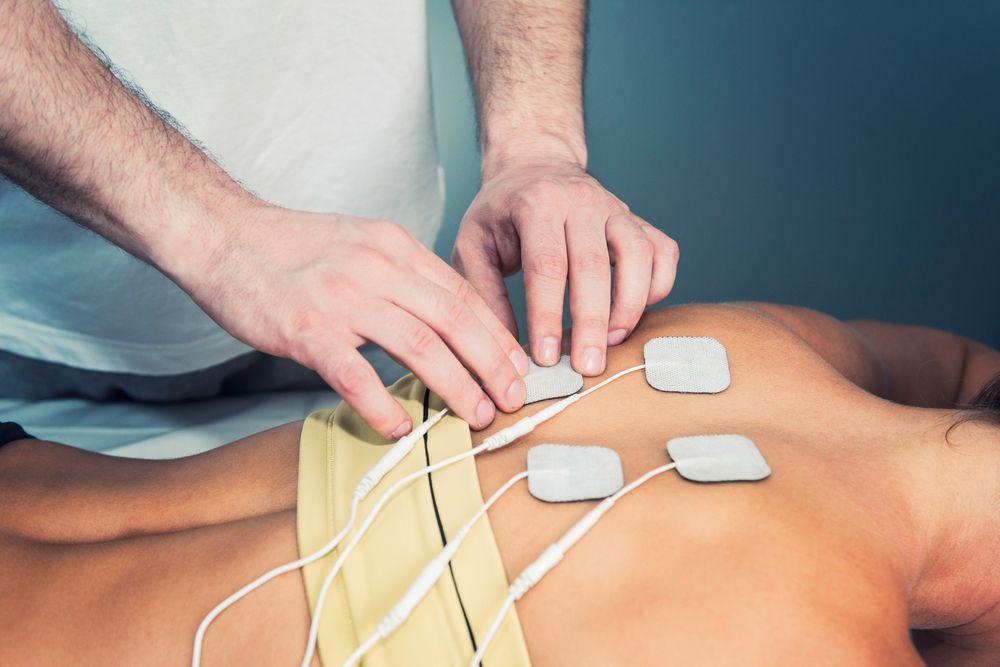 СМТ-физиотерапия