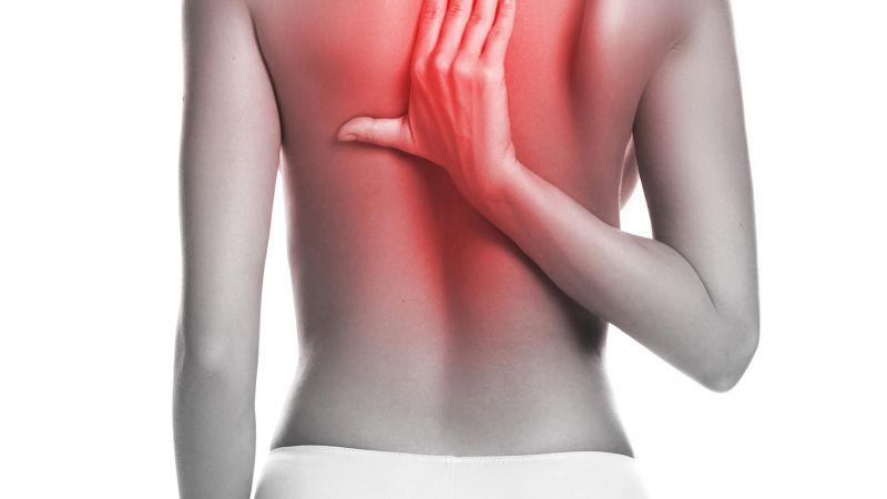 Боль справа в спине при межреберной невралгии