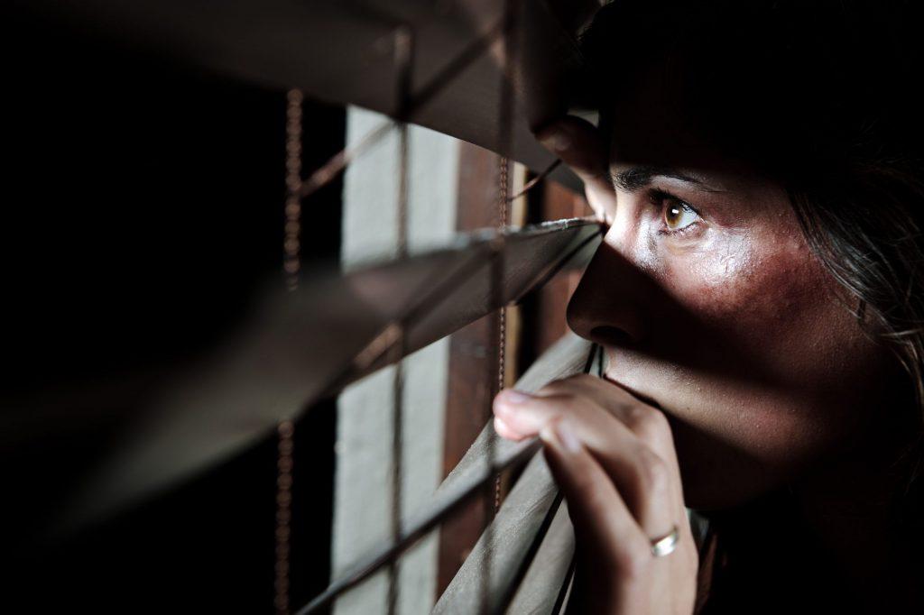 Страх выйти из дома при паническом расстройстве
